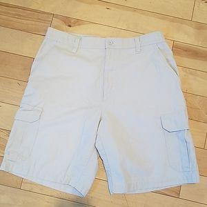 🍹Resort Vibes🍹NWOT Chaps Cargo Shorts